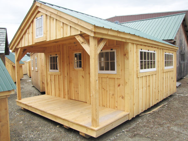 Bunk house jamaica cottage shop for Bunk house plans