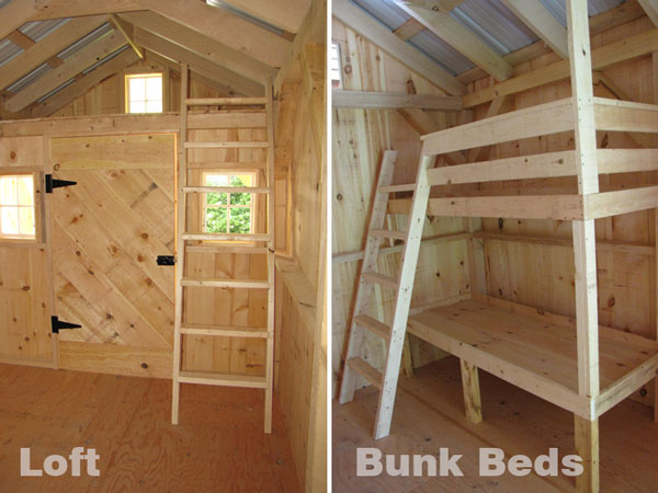 Bunk House Jamaica Cottage Shop