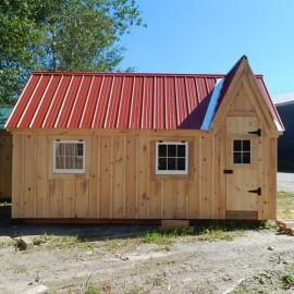 10x16 Dollhouse
