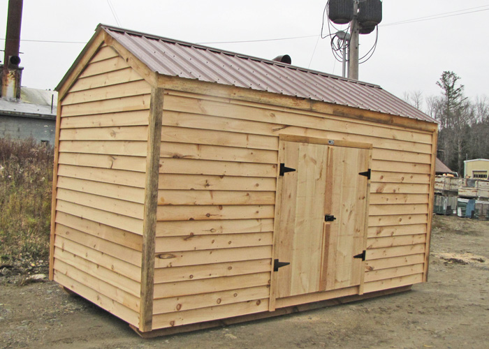 10x14 Storage Shed Outdoor Sheds For Sale Wooden