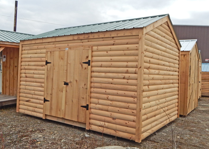 10x storage shed outdoor sheds for sale wooden storage for Large storage sheds for sale