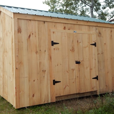 Wooden storage shed outdoor sheds for sale jamaica for Small outdoor sheds for sale