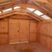 10x14 Vermonter - Interior