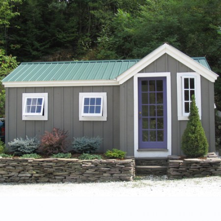 Heritage Cottages Heritage Tiny House