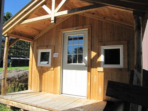 Home Office Jamaica Cottage Shop