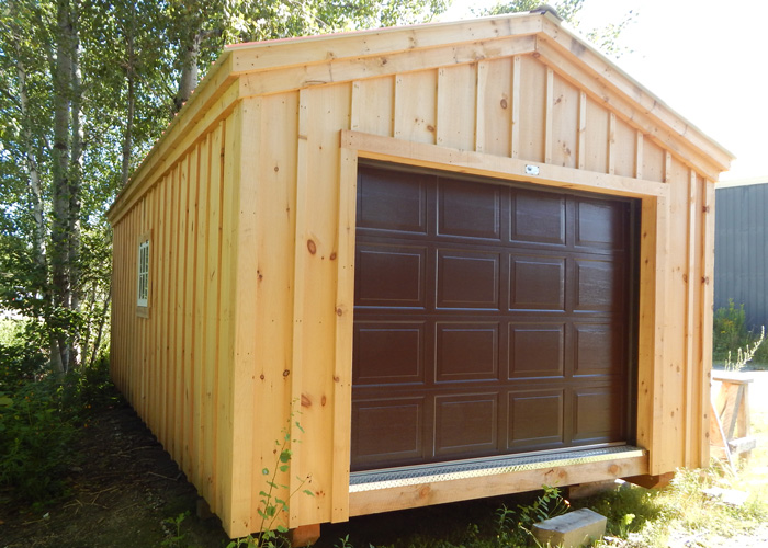 12x20 Shed Kit Garage Shed Kits Garage Kits For Sale