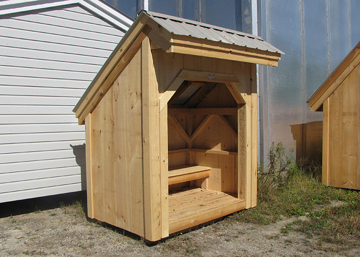 Bus Stop Shelter Plans : Bus stop sheds shelters for sale jamaica cottage shop