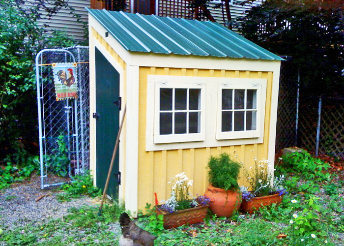 Small Chicken Coop For Sale Prefab Chicken Coop