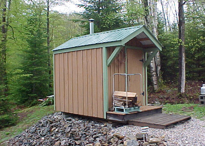 6x8 Sheds 6x8 Shed Plans Post And Beam Sheds