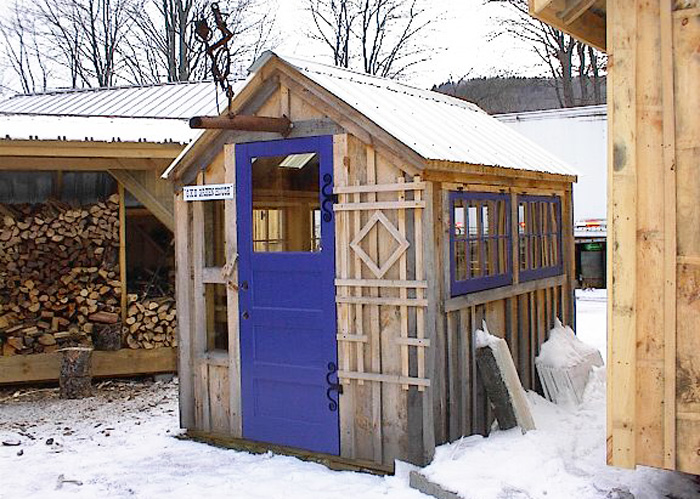 Greenhouse Shed Plans Wooden Greenhouse Kits Prefab