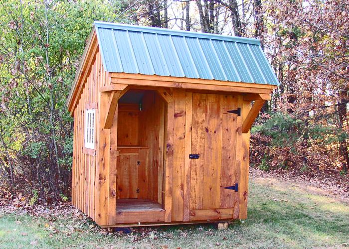 Potting sheds for sale potting shed kits jamaica for Potting shed plans free