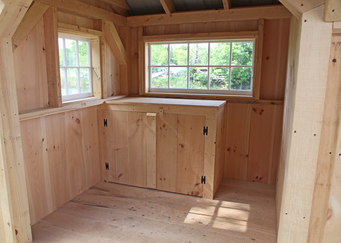 Potting Sheds for Sale | Potting Shed Kits | Jamaica ...
