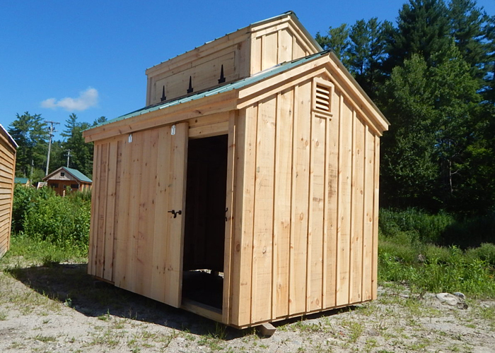 Outdoor garden shed 8 x 12 shed plans wooden shed for sale for 12x8 shed with side door