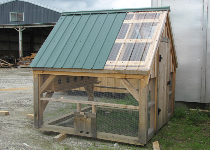 Prefab chicken coops for sale chicken shed plans for Cheap chicken pens for sale