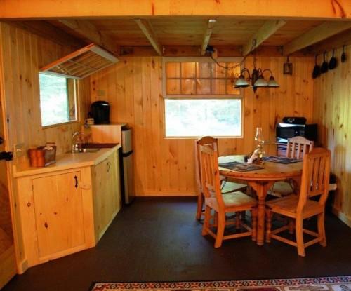 Vermont Cottage Option C