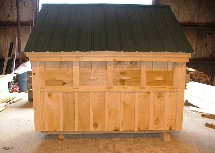 Small Chicken Coop For Sale Prefab Chicken Coop