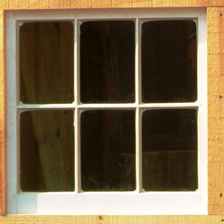 "24""x24"" Barn Sash Window"