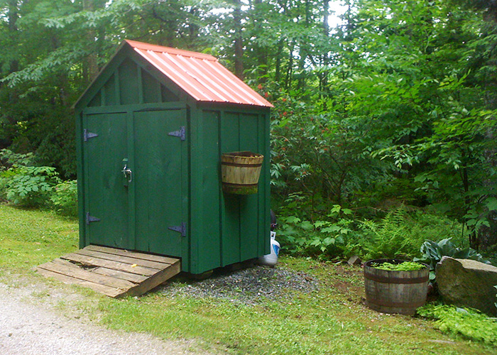 delighful garden sheds michigan and green on design decorating - Garden Sheds Michigan