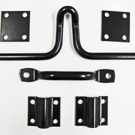 Drop Latch Hardware Kit