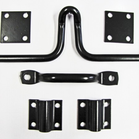 Drop Latch Hardware Kit