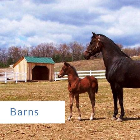 Design Your Own Barn Online