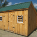 12x14-saltbox-post-beam-storage-shed-kit-for-sale-diy-outdoor-storage-building