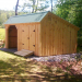12x18-Saltbox-custom-built-run-in-barn-storage-shed-combination