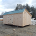 12x20-Saltbox-No-Windows-post-beam-utility-shed-large-barn