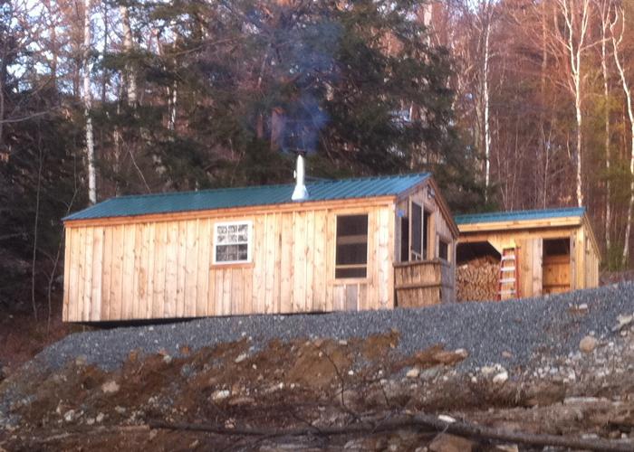 Solar Cabin Jamaica Cottage Shop