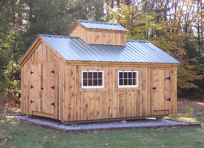 Tiny House Building Workshop