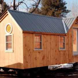 12x24 Xylia cottage