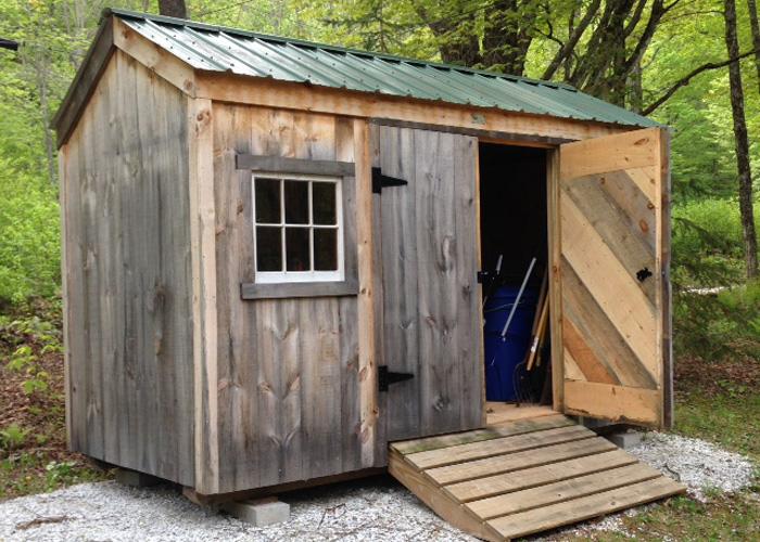 Small Backyard Sheds Outside Sheds For Sale Jamaica