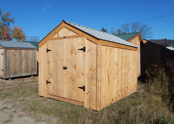 8 X 10 Shed Storage Kits For Sale 8x10 Kit