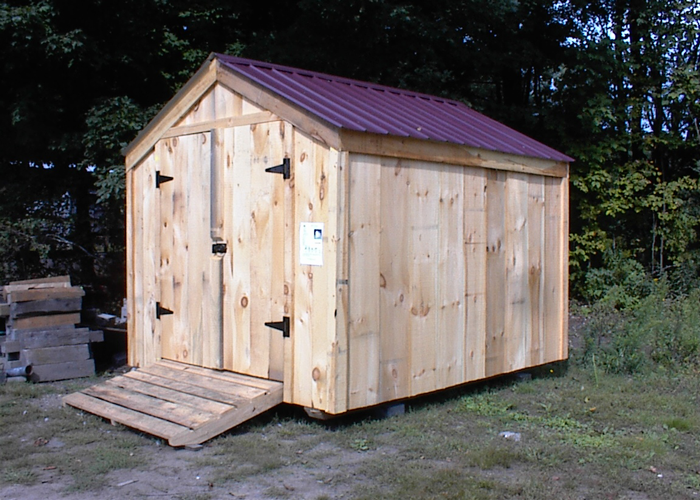 8 X 10 Shed Storage Shed Kits For Sale 8x10 Shed Kit