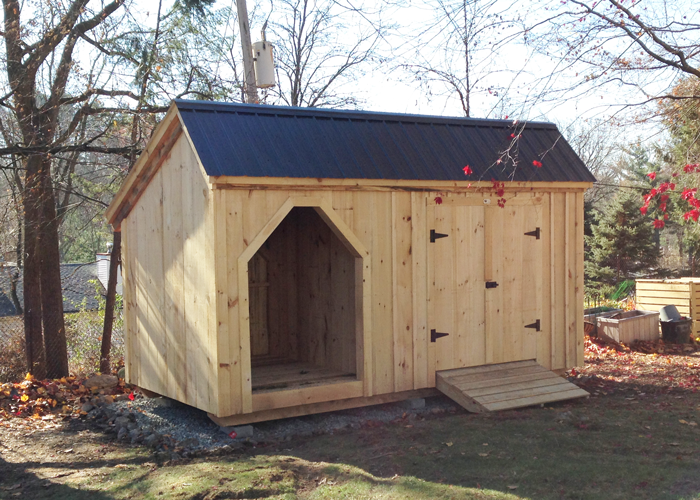Garden Sheds 8 X 16 cedarshed common 8 ft x 16 ft interior dimensions 733. click to