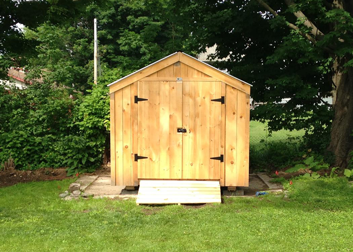 Do It Yourself Home Design: Storage Shed Kits For Sale