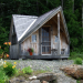 12x14 Writes Haven - with cedar shingle roof upgrade