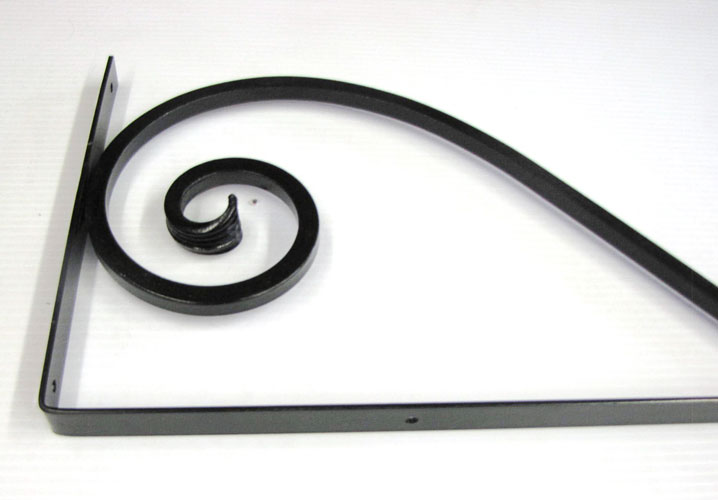 Wrought Iron Bracket