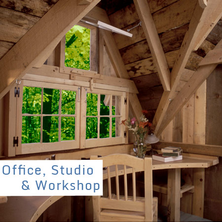 Office, Studio & Workshop