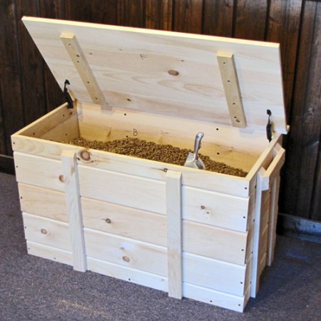 Wood Pellet Storage Bins Wood Pellet Storage Containers