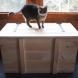 3x2 Pellet Box