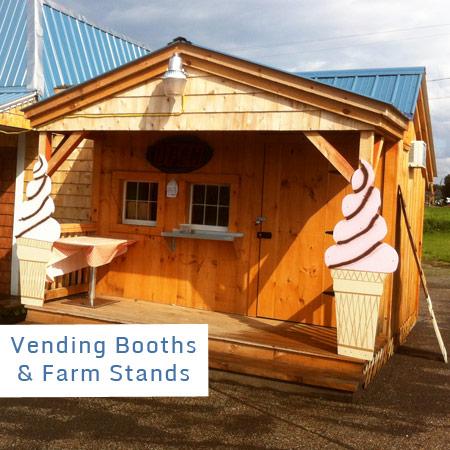 Farm Stands / Vendor Booths