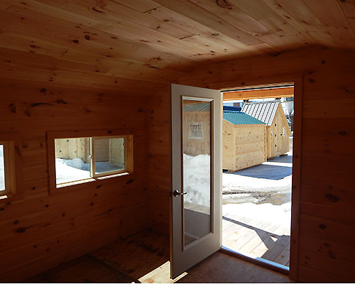 Small Prefab Houses Small Cabin Kits For Sale Prefab