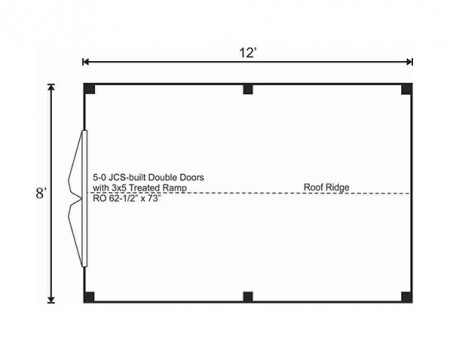 diy storage shed plans