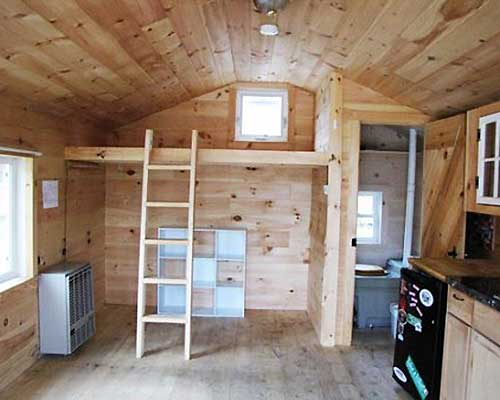 Small Prefab Houses Cabin Kits For Sale