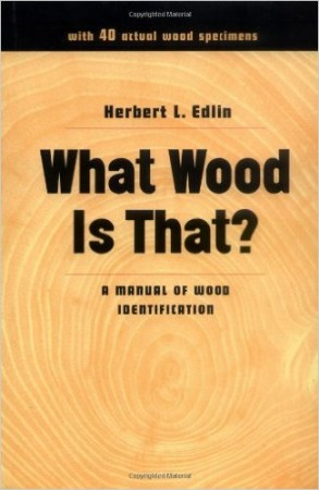 What wood is that