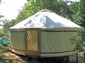 Pros and Cons of living in a yurt