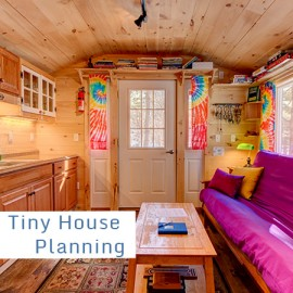 Tiny House Planning