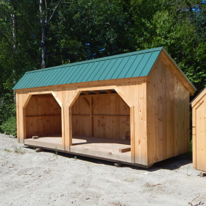 8X20_Woodbin_Evergreen_Roof-inventory-display-model-clearance-firewood-shed