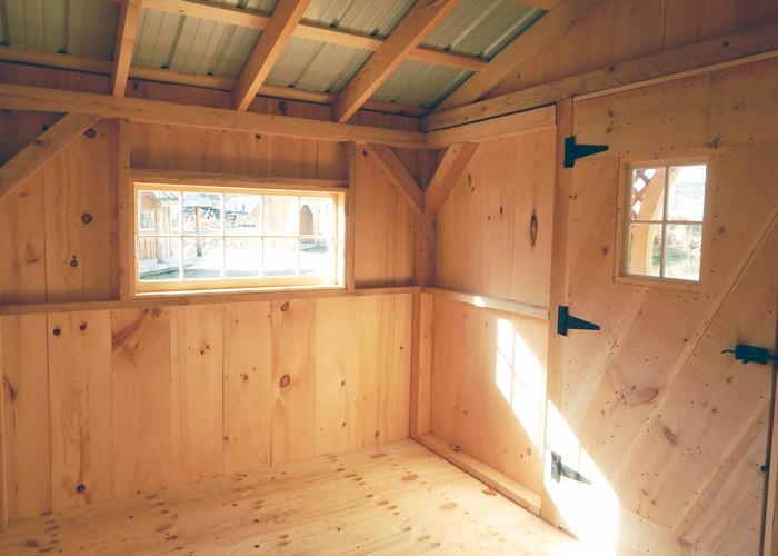 Wood Cabin Kits Prefab Small Cabins